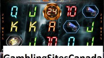 24 Slots Game