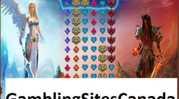 Archangels Salvation Slots Game