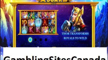 Asgard Slots Game
