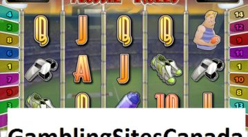 Aussie Rules Slots Game