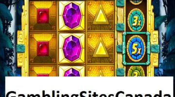 Aztec Gems Slots Game