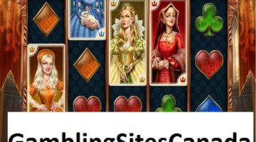 Battle Royal Slots Game