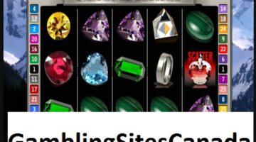 Black Diamond Slots Game