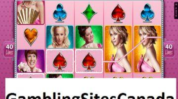 Bridesmaids Slots Game