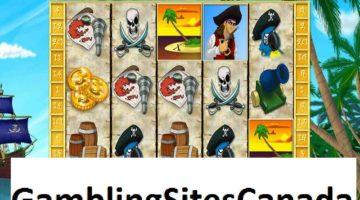 Buccaneers Bounty Slots Game