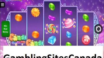 Candy Dreams Slots Game