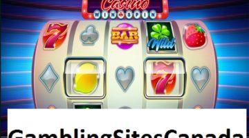 Casino WinSpin Slots Game