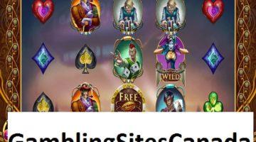 Cazino Zeppelin Slots Game