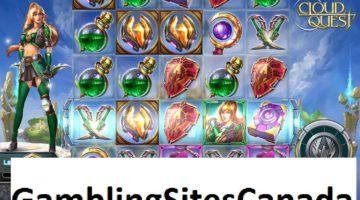 Cloud Quest Slots Game