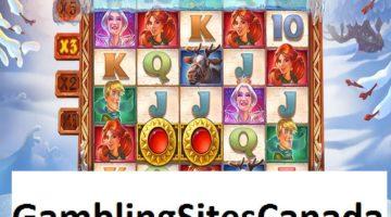 Crystal Queen Slots Game