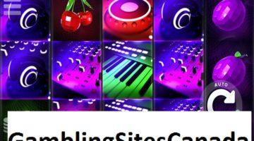 DJ Wild Slots Game