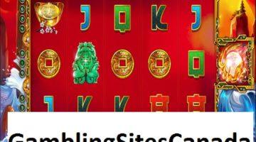 Dragon Kings Slots Game