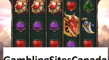 Dragon Maiden Slots Game