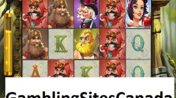 Dwarfs Gone Wild Slots Game