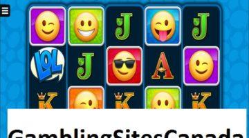 Emoticoins Slots Game
