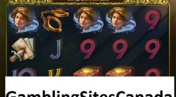 Fantasini Master of Mystery Slots Game
