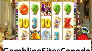 Foxin Wins a Very Foxin Christmas Slots Game