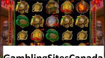 Fucanglong Slots Game