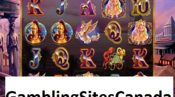 Glorious Empire Slots Game