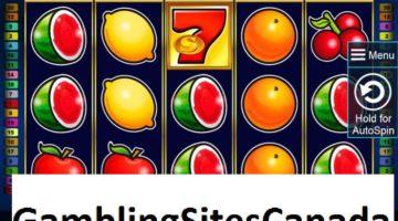Golden Sevens Slots Game