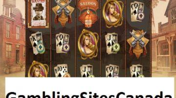 Gunslinger Reloaded Slots Game