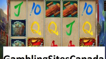 Huangdi the Yellow Emperor Slots Game