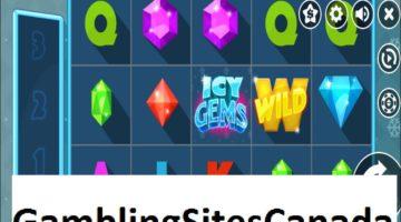 Icy Gems Slots Game