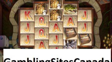 Jumanji Slots Game