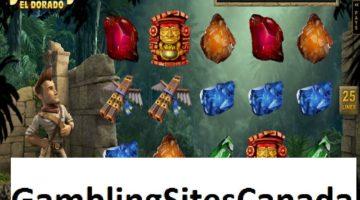 Jungle Jim El Dorado Slots Game