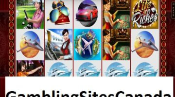 Life of Riches Slots Game