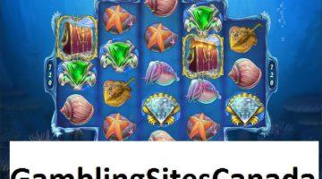 Mermaids Diamond Slots Game