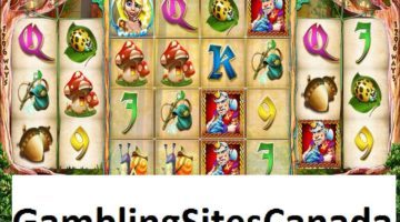 Pixie Gold Slots Game