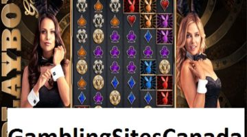 Playboy Gold Slots Game
