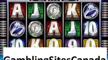 Pure Platinum Slots Game