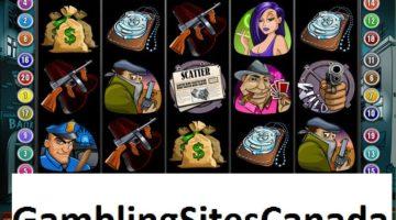 Reel Gangsters Slots Game