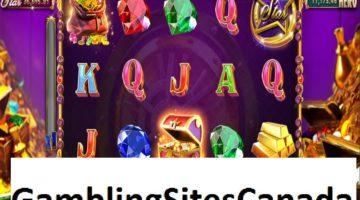 Reels of Wealth Slots Game
