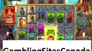 Return of Kong Megaways Slots Game