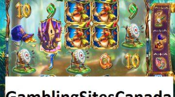 Robin Hood Prince of Tweets Slots Game