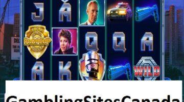 Robocop Slots Game