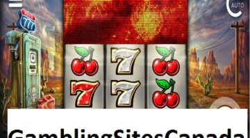 Route 777 Slots Game