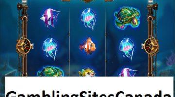 Sea Hunter Slots Game