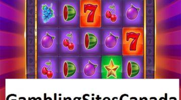 Second Strike Slots Game