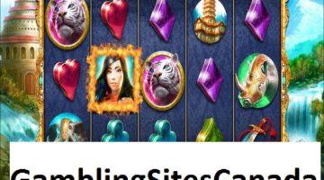 Shangri La Slots Game