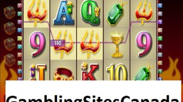 Sinful Spins Slots Game