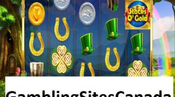 Stacks O Gold Slots Game