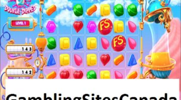 Sugar Pop 2 Double Dipped Slots Game
