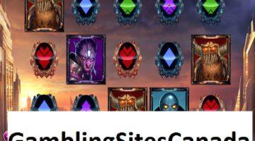 Super Heroes Slots Game