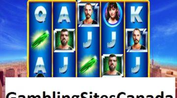 Superman Slots Game