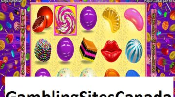 Sweet 16 Slots Game