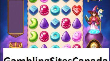 Sweet Alchemy Slots Game